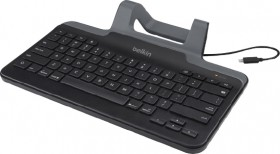 Belkin-Wired-Tablet-Keyboard-with-Stand-for-iPad-Lightning-Connector on sale