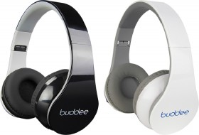 Buddee-Bluetooth-Over-Ear-Headphone on sale