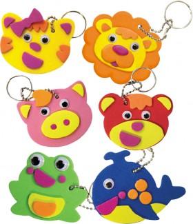 Colorific-Animal-Bag-Tag on sale