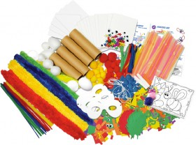 Colorific-Classroom-Craft-Pack on sale