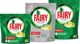 Fairy-Dishwasher-All-in-One-Capsules on sale