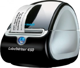 DYMO-LabelWriter-Portable-Label-Printer-450-Turbo on sale