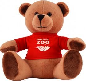 Honey-Plush-Teddy-Bear on sale