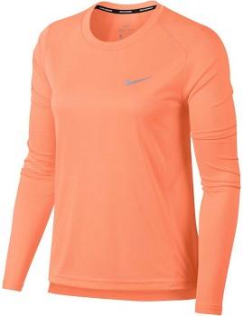 Nike-Womens-Miler-Longsleeve-Top on sale