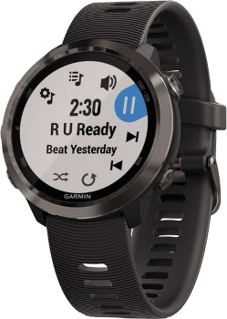 NEW-Garmin-Forerunner-645-Music-Slate on sale