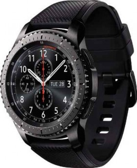 NEW-Samsung-Gear-S3-Frontier on sale