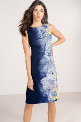 Capture-Structured-Dress on sale
