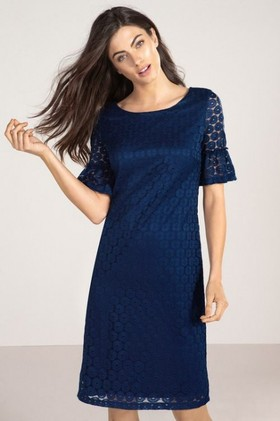 Capture-Sleeve-Detail-Dress on sale