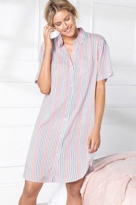 Mia-Lucce-Short-Sleeve-Nightshirt on sale