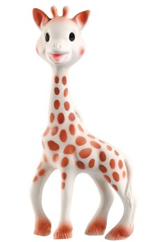 Sophie-La-Giraffe on sale