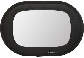 Infasecure-Deluxe-Fabric-Mirror on sale