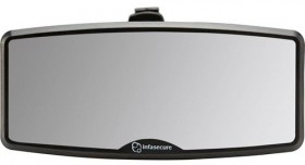 Infasecure-Mini-Windscreen-Mirror on sale