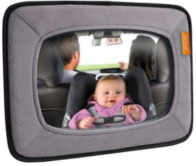 Brica-Baby-In-Sight-Mirror on sale