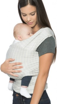 Ergobaby-Aura-Lightweight-Wrap on sale