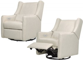 Kiwi-Electronic-Recliner-Swivel-Glider-with-USB-Port on sale