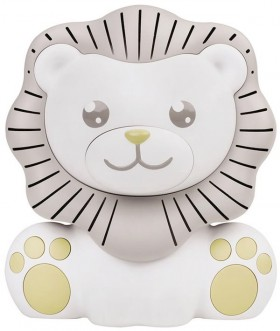 Project-Nursery-Lion-Sound-Soother-Nightlight on sale