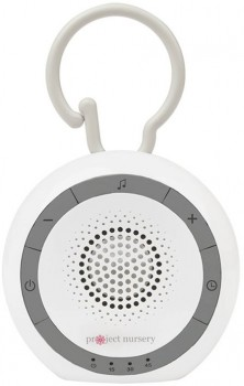 Project-Nursery-Portable-Sound-Soother on sale