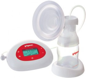 Pigeon-Electric-Breast-Pump-Pro on sale
