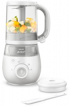 Philips-Avent-4-in-1-Healthy-Baby-Food-Maker on sale