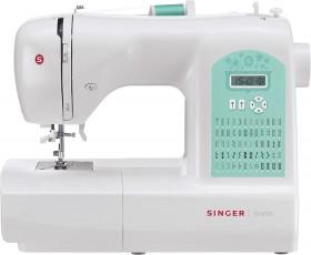 Singer-6660-Computerised-Sewing-Machine on sale