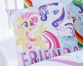 My-Little-Pony-Rainbow-Cushion on sale