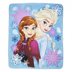Disney-Frozen-Let-It-Go-Throw on sale