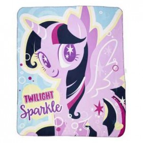 My-Little-Pony-Rainbow-Throw on sale