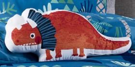 40-off-Kids-House-Funky-Dinosaur-Cushion on sale