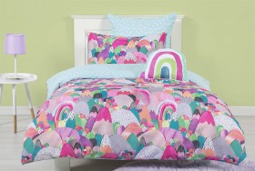 30-off-Koo-Kids-Laura-Blythman-Candy-Mountain-Quilt-Cover-Set on sale