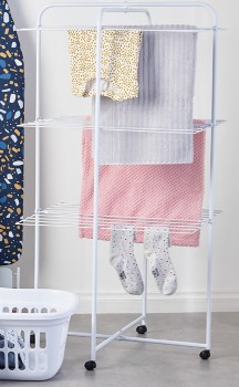 30-off-3-Tier-Clothes-Airer on sale