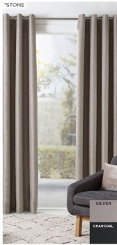 Collins-Triple-Weave-Eyelet-Curtains on sale