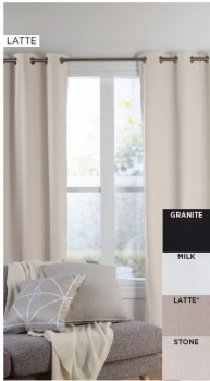 30-off-Ishtar-Blockout-Eyelet-Curtains on sale