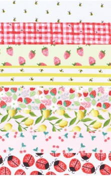 NEW-Printed-Poly-Cottons on sale