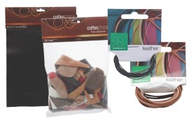 30-off-Crafters-Choice-Shamrock-Leather-Thonging on sale