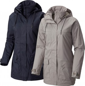 Columbia-Womens-Lookout-Jacket on sale