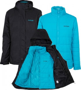 Outrak-Womens-3-in-1-Jacket on sale