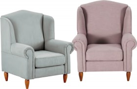 Wing-Chairs on sale