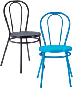 Bistro-Chairs on sale