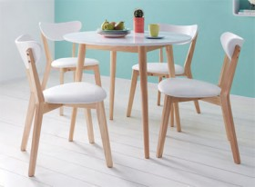 Toto-5-Piece-Dining-Set on sale