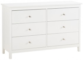 Hayman-6-Drawer-Dresser on sale
