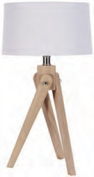 Trendy-Lamp-with-Shade on sale