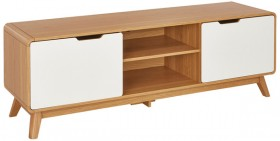Retro-160cm-Entertainment-Unit on sale
