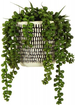 Hanging-Pearls-Artificial-Plant on sale