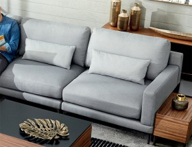 NEW-Kin-Fabric-3-Seat-Modular-Sofa-Seat-in-Vico-Grey on sale