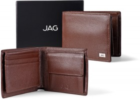 Jag-Leather-Wallet on sale