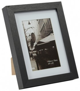 Vue-Essence-Photo-Frame-20x30cm-Black on sale