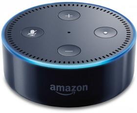 Amazon-Echo-Dot-2nd-Generation on sale