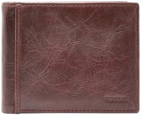 Fossil-Bi-Fold-Wallet on sale