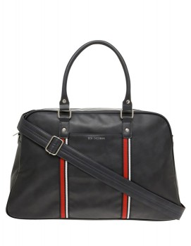 Ben-Sherman-Commuter-Overnighter-Bag on sale