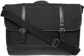 Blaq-Messenger-Bag on sale